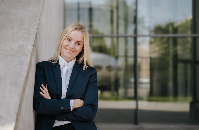 business portraits münchen